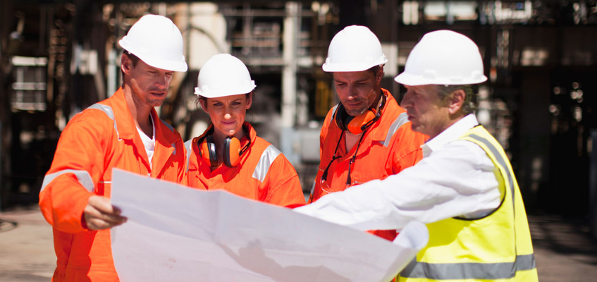 Project Coordination and Technical Support Services