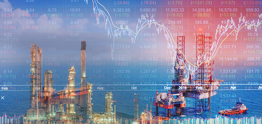 Hydrocarbon Accounting (HCA) System Integration